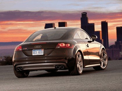 2010 Audi TTS - USA version 8