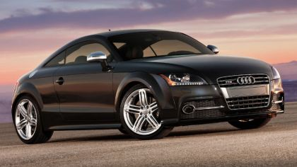 2010 Audi TTS - USA version 7