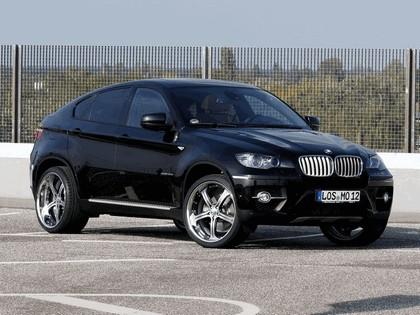 2010 BMW X6 ( E71 ) by MEC Design 1