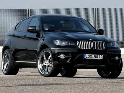 2010 BMW X6 ( E71 ) by MEC Design 7
