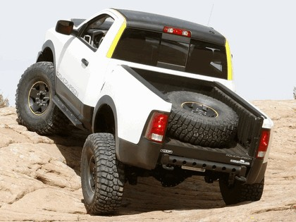 2010 Dodge Mopar RAM Power Wagon concept 3