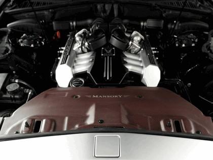 2010 Rolls-Royce Phantom White by Mansory 10