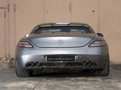 2011 Mercedes-Benz SLS AMG Supersport by Kicherer 2