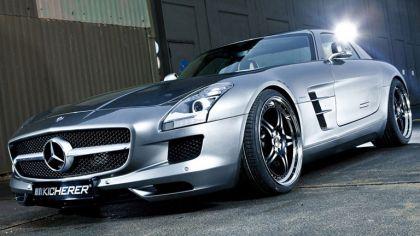 2011 Mercedes-Benz SLS AMG Supersport by Kicherer 8