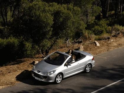 2005 Peugeot 307 CC 1