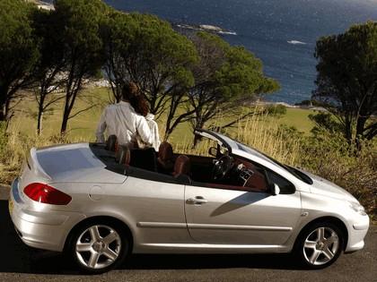 2005 Peugeot 307 CC 3