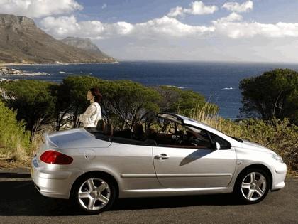 2005 Peugeot 307 CC 4