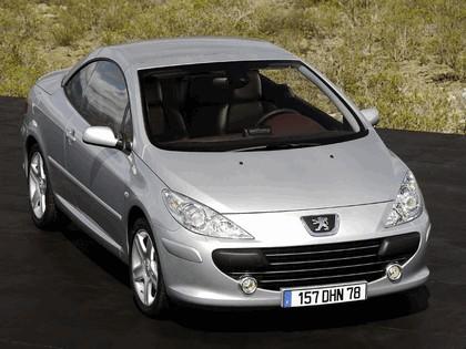 2005 Peugeot 307 CC 7