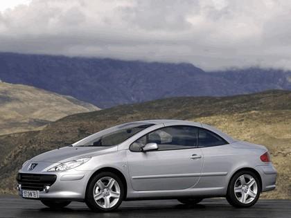 2005 Peugeot 307 CC 12