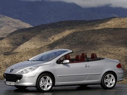 2005 Peugeot 307 CC 13