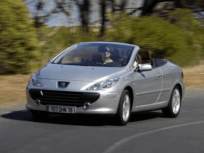 2005 Peugeot 307 CC 16