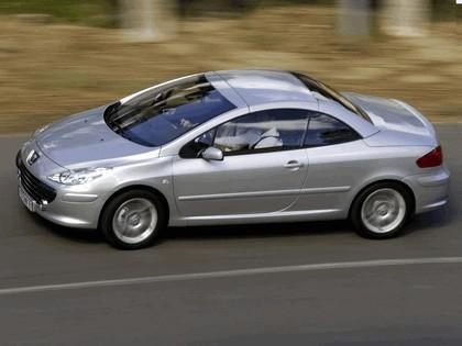 2005 Peugeot 307 CC 18