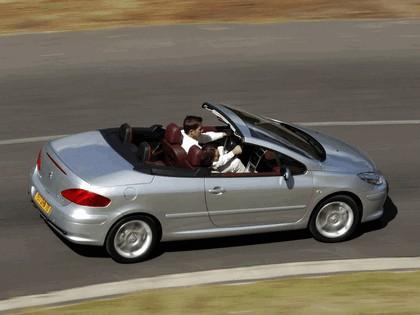 2005 Peugeot 307 CC 20
