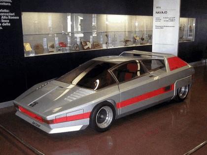 1976 Alfa Romeo Navajo by Bertone 2