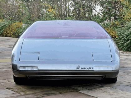 1980 Lamborghini Athon Speedster concept by Bertone 4