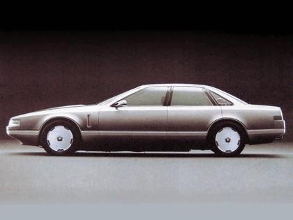 1985 Nissan CUE-X concept 2
