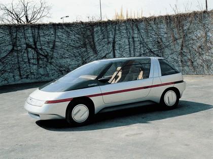 1986 Italdesign Orbit prototype 1