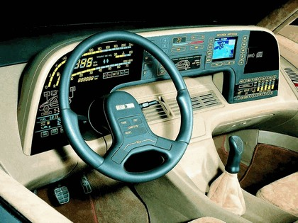 1986 Italdesign Orbit prototype 5