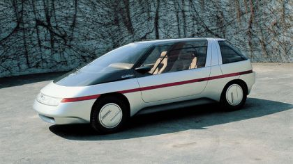 1986 Italdesign Orbit prototype 2