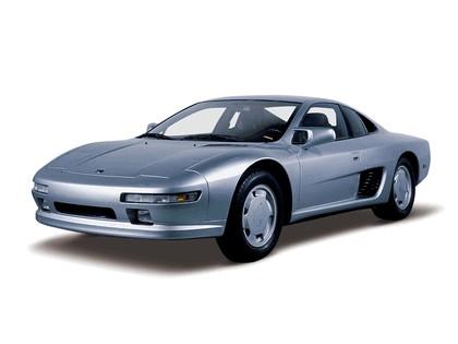 1987 Nissan Mid4 Type II concept 1