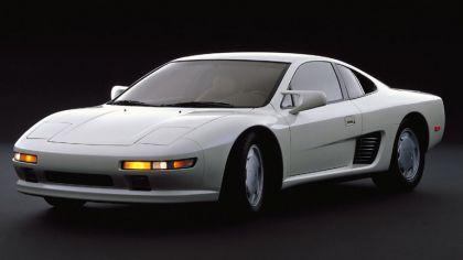 1987 Nissan Mid4 Type II concept 4
