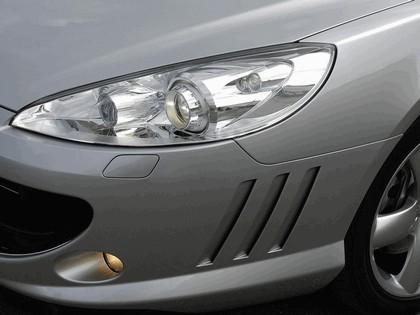 2005 Peugeot 407 coupé 19