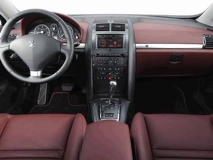 2005 Peugeot 407 coupé 24