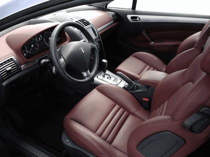 2005 Peugeot 407 coupé 28