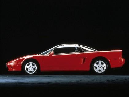 1989 Acura NSX prototype 1