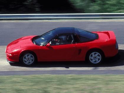 1989 Acura NSX prototype 6