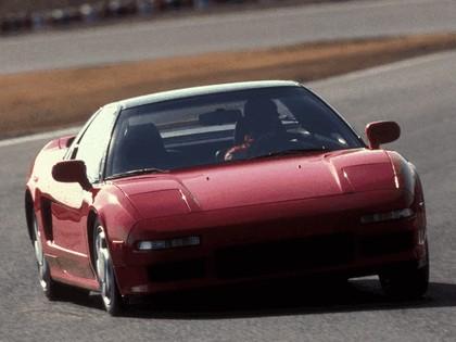 1989 Acura NSX prototype 10