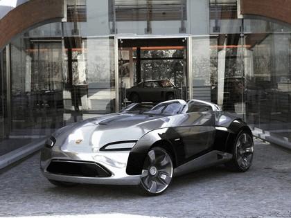 2007 Fiat Barchetta concept by Bertone 3