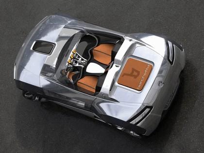 2007 Fiat Barchetta concept by Bertone 6