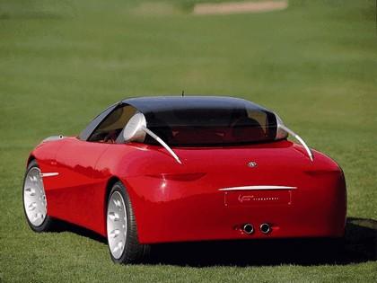 2001 Alfa Romeo Vola concept by Fioravanti 2