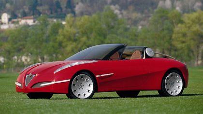2001 Alfa Romeo Vola concept by Fioravanti 4