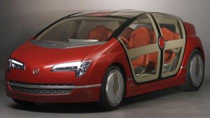 2005 Cadillac Villa concept by Bertone 7