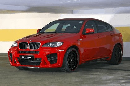 2011 G-Power Typhoon S ( based on BMW X6 M ) 1