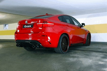 2011 G-Power Typhoon S ( based on BMW X6 M ) 2