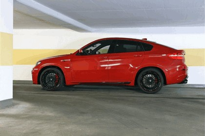 2011 G-Power Typhoon S ( based on BMW X6 M ) 3