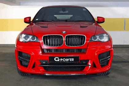 2011 G-Power Typhoon S ( based on BMW X6 M ) 4