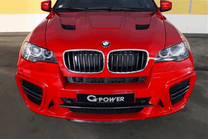 2011 G-Power Typhoon S ( based on BMW X6 M ) 6
