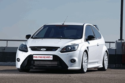2011 Ford Focus RS by MR Car Design 1