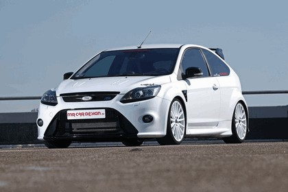 2011 Ford Focus RS by MR Car Design 2