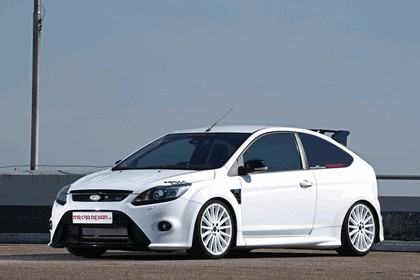 2011 Ford Focus RS by MR Car Design 3