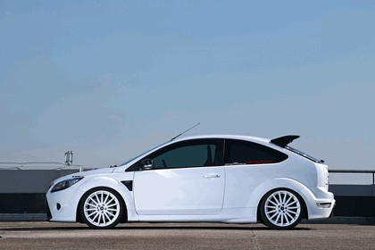 2011 Ford Focus RS by MR Car Design 4