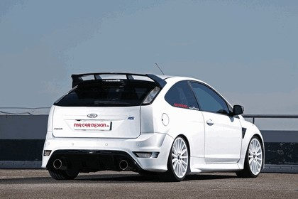 2011 Ford Focus RS by MR Car Design 5