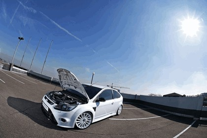 2011 Ford Focus RS by MR Car Design 9