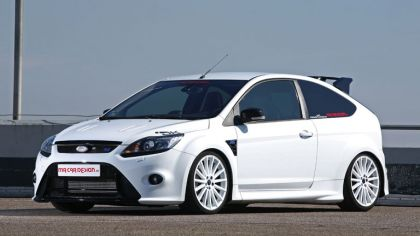2011 Ford Focus RS by MR Car Design 7