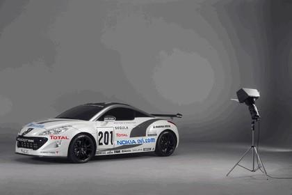 2011 Peugeot RCZ 2.0 HDi FAP ( 24h Nurburgring ) 2