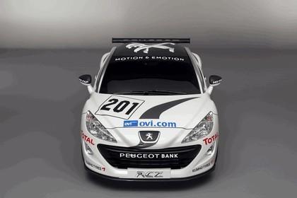 2011 Peugeot RCZ 2.0 HDi FAP ( 24h Nurburgring ) 4